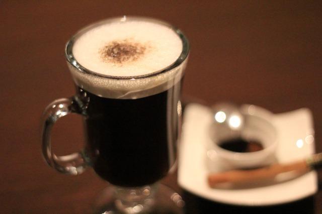 リッシュ コーヒー アイ